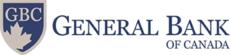 General Bank Of Canada